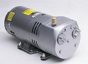 gast 0523 rotary vane septic air pump (gast 0523 101q sg588dx) Motor Run Capacitor Wiring Diagram