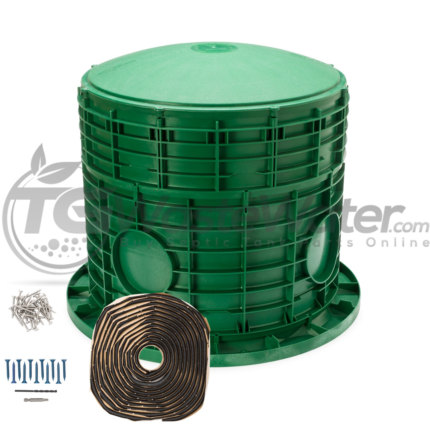 Tuf-Tite Complete Riser System (CRS) - 20x20