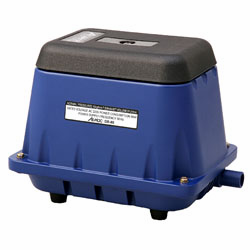 Gast DBMS800-1250 Septic Air Pump