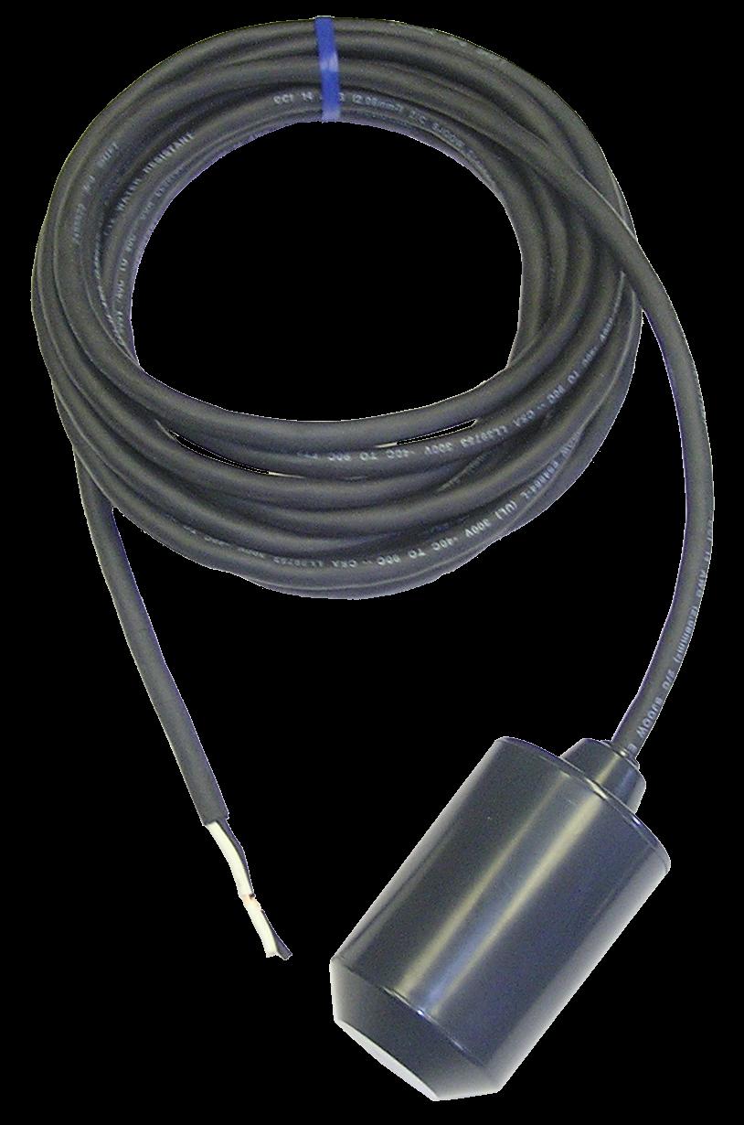 MDI HF2OU3000 TC-2 B
