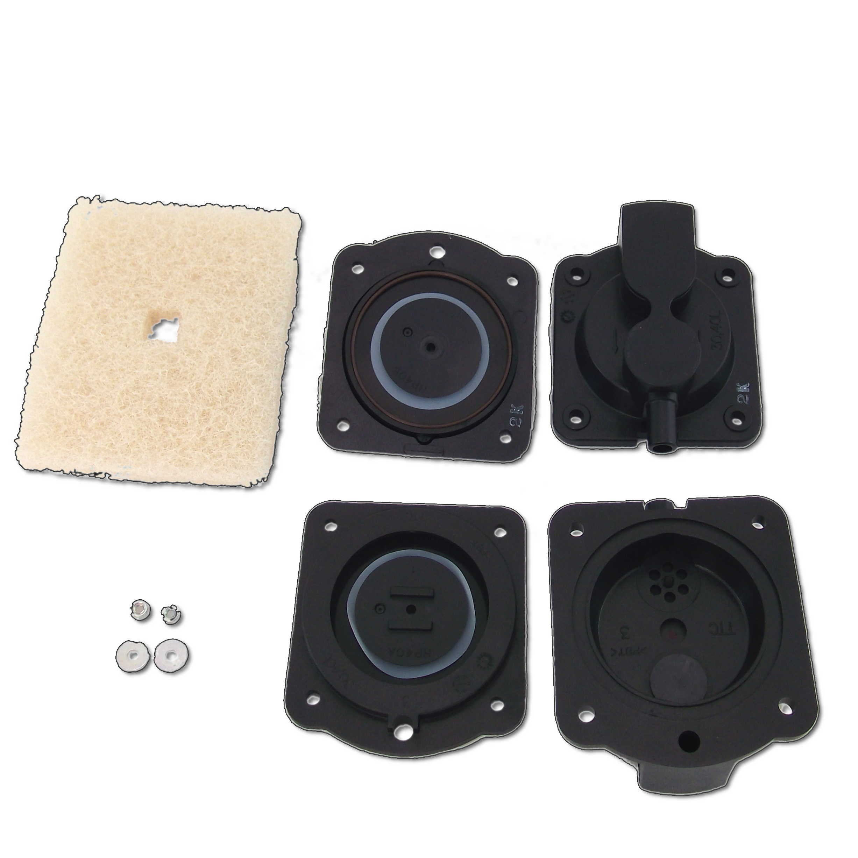 Hiblow Rebuild Kits – HP 40&HP30