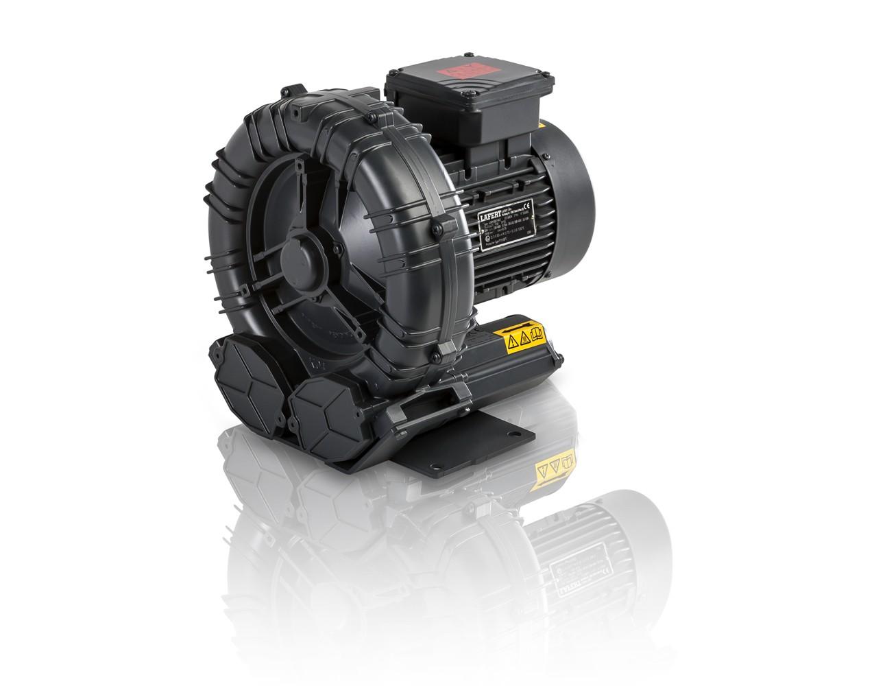 FPZ K03-MS 3/4 HP Regenerative Blower
