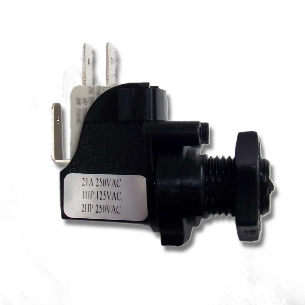 Universal External Pressure Switch