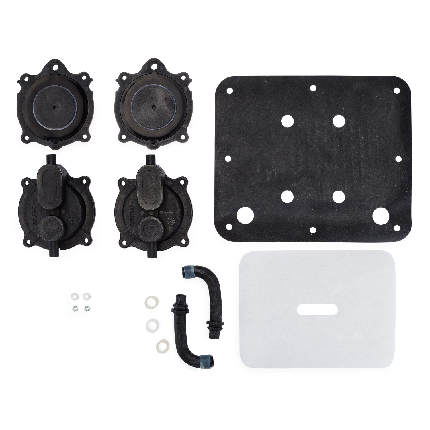 Thomas 5060-A Repair Kit - Complete Kit - C50397-P