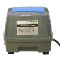 Blue Diamond ET80 Septic Air Pump - Pond Air Pump