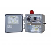 Tran-T Aerobic Septic Control Panel With Timer