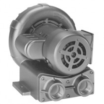 Gast R2103 - 1/3 HP Single Phase Regenerative Blower