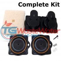 Hiblow HP 80 Rebuild Kit Complete Kit