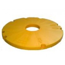 Tuf-Tite Internal Safety Lid 20""