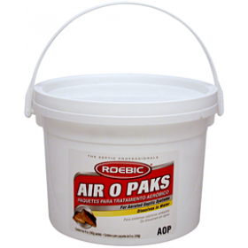 Roebic Air-O-Pak - Bacteria For Aerated Septic Systems - 2.25lb