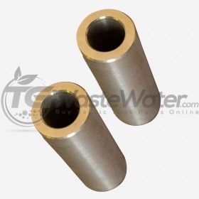 Alpha Air AL500 Brass Coupling