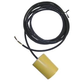 MDI Pump Duty Mercury Float Switch – Normally Closed – 30 Foot - (MDI EB1CW3000 TC-2B)