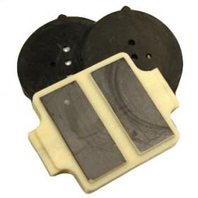 Blue Diamond ET80 Rebuild Kit - Repair Kit