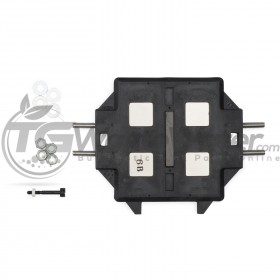 Hiblow Magnetic Rod Block For HP-100LL, HP-120LL, HP-150 and HP-200