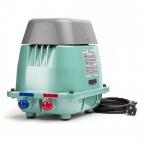 Hiblow HP-60W Septic Air Pump - Dual Port