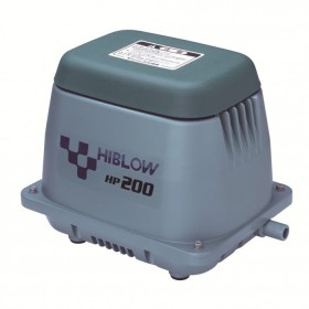 Hiblow HP 200 - Septic Aerobic System Air Pump