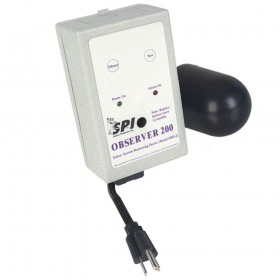 SPI Observer 200 - Indoor High Water Alarm With Battery Backup - (10A200 / SMD-21H)