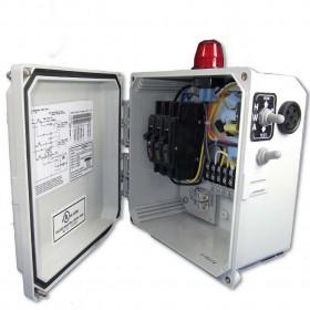 SPI Bio Pump Control Panel No Timer - 50B224