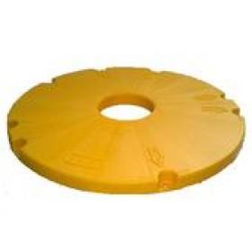 Tuf-Tite Internal Safety Lid 16""