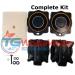 Hiblow HP 100-120 Rebuild Kit Complete Kit