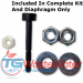 Hiblow HP 100-120 Rebuild Kit Safety Screw