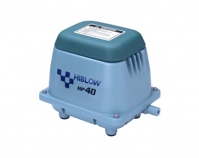 Hiblow HP 40 Parts