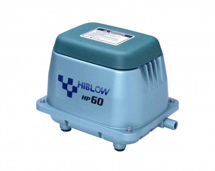 Hiblow HP 60 Parts