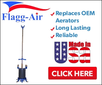 Flagg-Air - Shaft Aerator